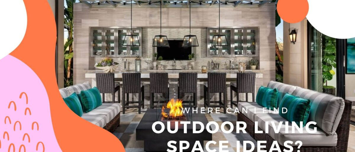 Permalink to: Where Can I Find Outdoor Living Space Ideas?